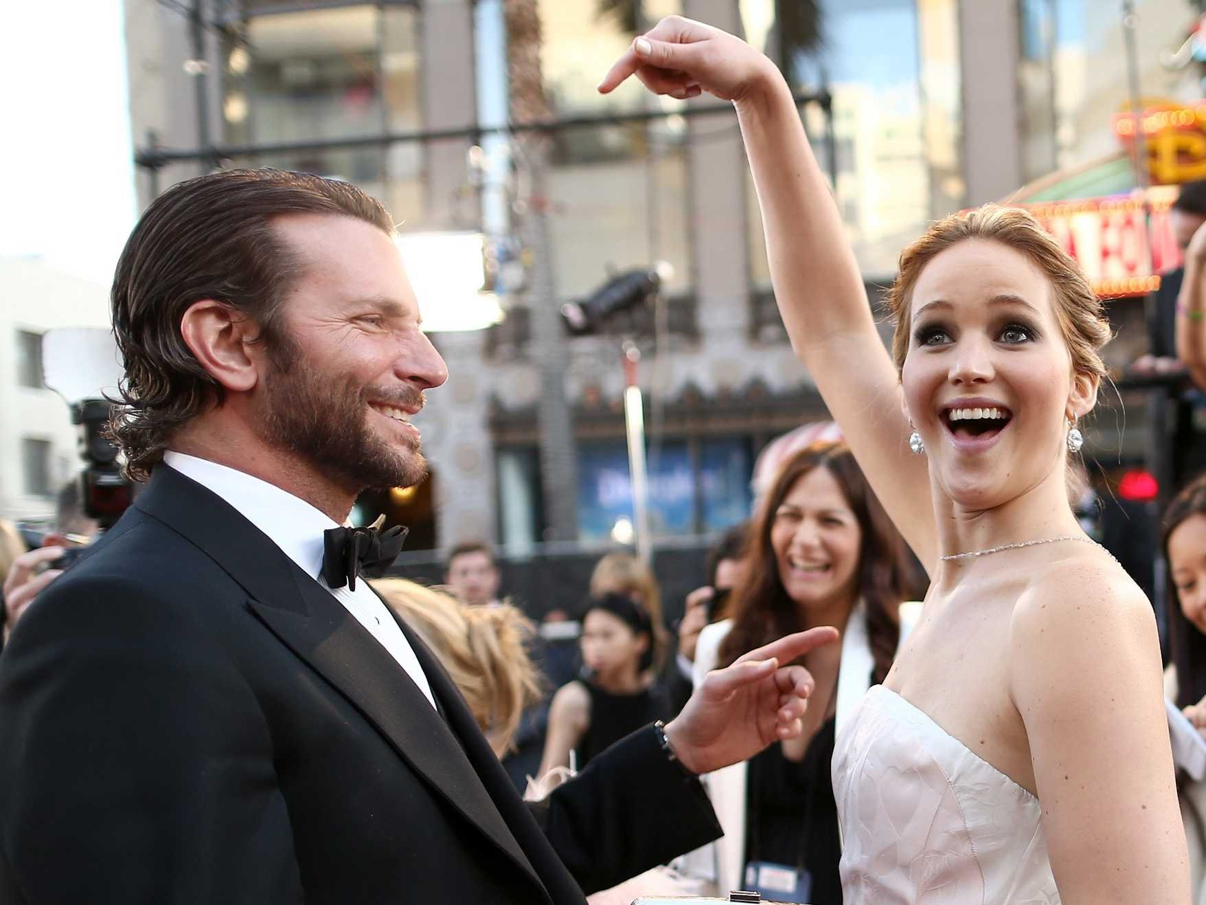 Who is Jennifer Lawrence dating Jennifer Lawrence boyfriend husband