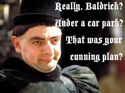 Blackadder-RichardIII