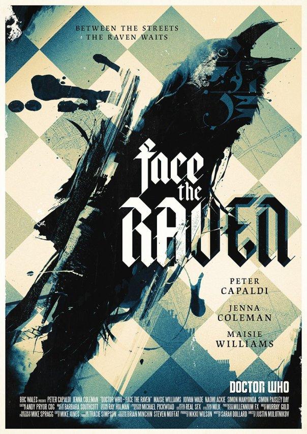 E10-Face The Raven