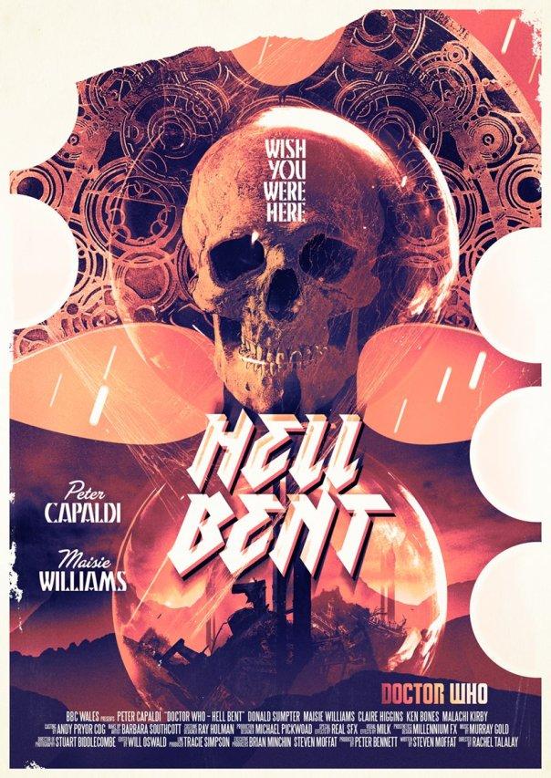 E11-Hell Bent